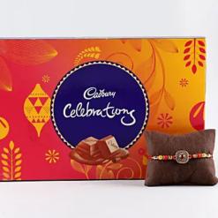 Cadbury Celebrations & Rakhi