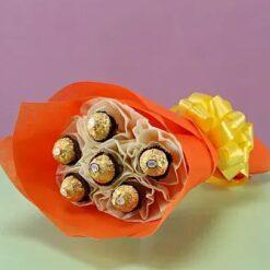 Cutie Choco Gift