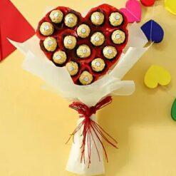 Ferrero Bouquet for Love
