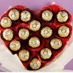 Ferrero Bouquet for Love1