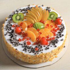 fruits n nuts