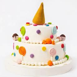 Multi Tier Cakes (New)